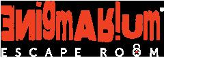 Escape Room Enigmarium Ljubljana Logo