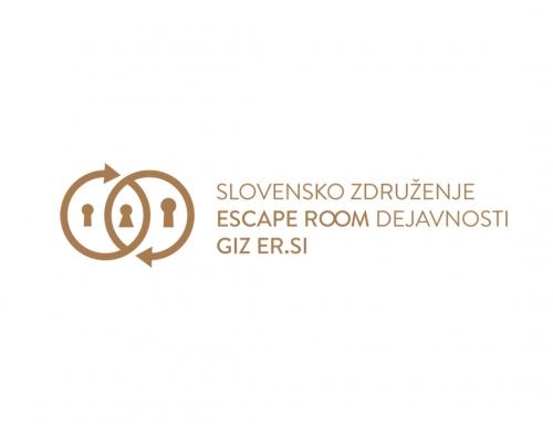 Združenje escape room dejavnosti Slovenije