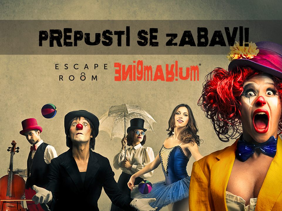 escape room pobeg pust valentinovo